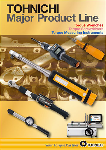 Tohnich Major Product Line